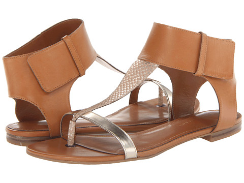 Enzo Angiolini - Tilah (Natural Combo) Women's Sandals