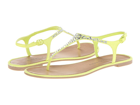 Chinese Laundry - Glisten (Lime Punch) Women's Sandals
