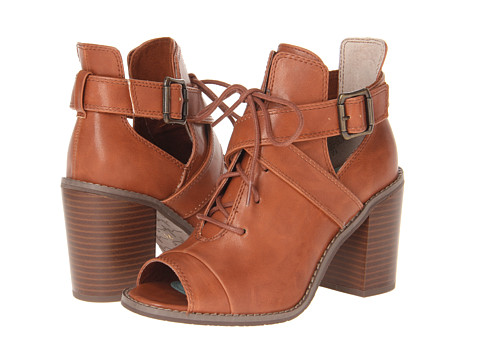BC Footwear What You See (Whiskey) High Heels