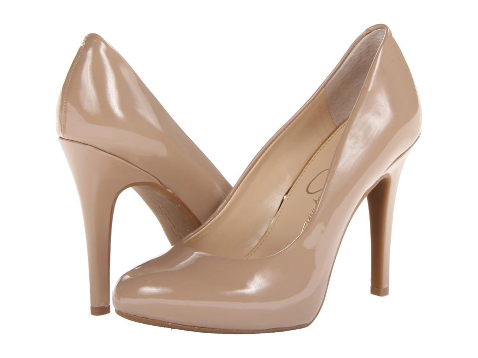 Jessica Simpson - Malia (Nude) High Heels