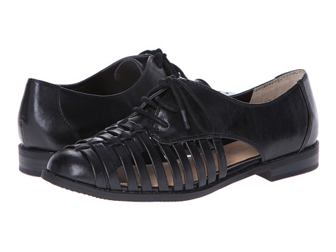 BC Footwear - Crystal Clear (Black) Women's Lace up casual Shoes