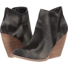 VOLATILE Jethro (Black) Footwear
