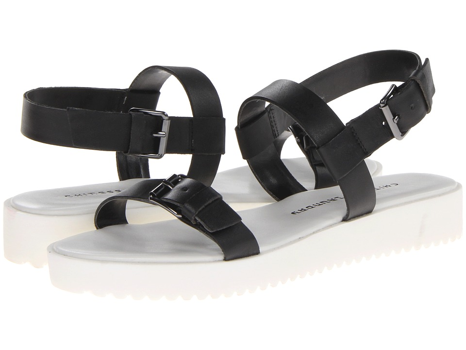 Chinese Laundry - Note Worthy (Black) Women's Sandals