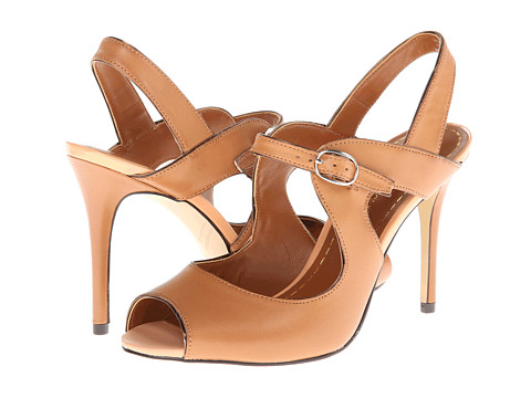 Enzo Angiolini - Menz (Dark Natural/Bronze) Women