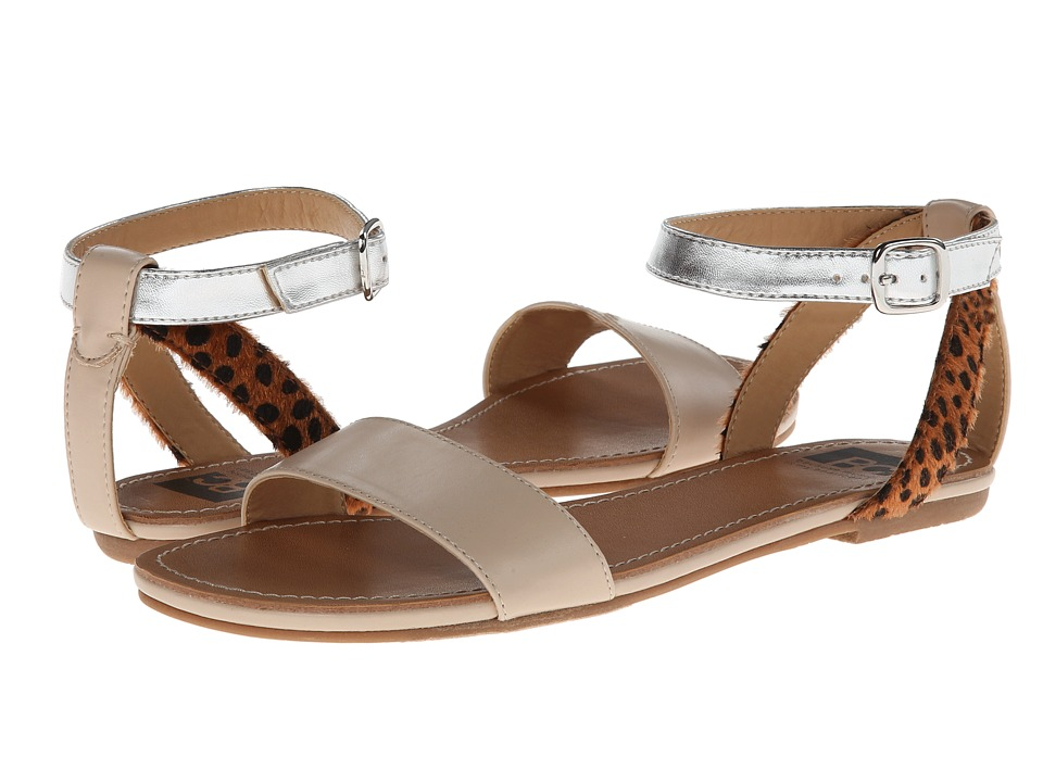 BC Footwear - Natural Instincts (Vacchetta Multi) Women's Dress Sandals