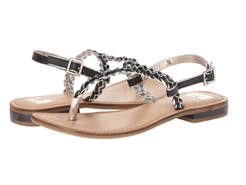 BC Footwear - Outta My Mind (Black) Women's Sandals