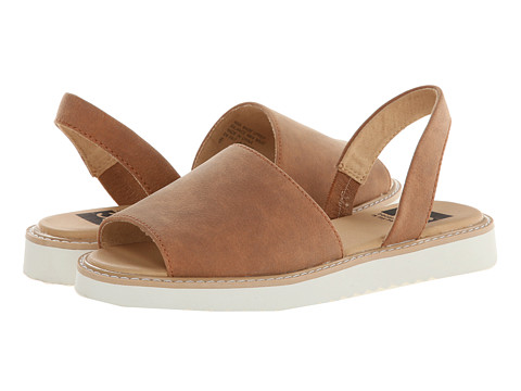 BC Footwear Every Night (Whiskey) Women's Sandals