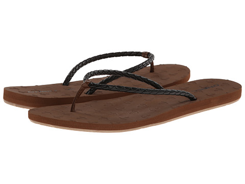 O'Neill - Colby (Black) Women's Sandals