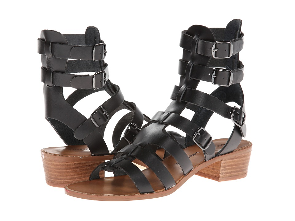 Chinese Laundry - Take Down (Black) Women's Dress Sandals