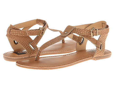 BC Footwear - Would If I Could (Tan Exotic) Women