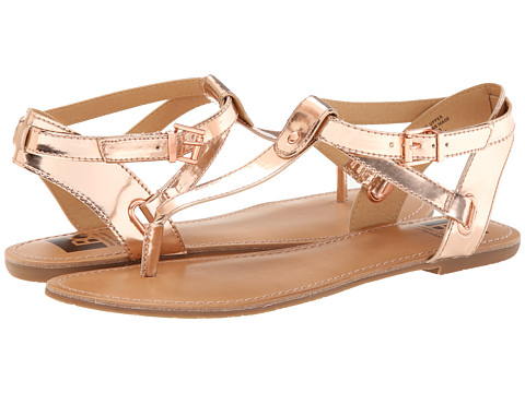 BC Footwear - Would If I Could (Rose Gold) Women