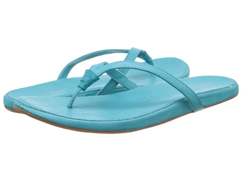 Diba - Lay Out (Turquoise) Women's Sandals