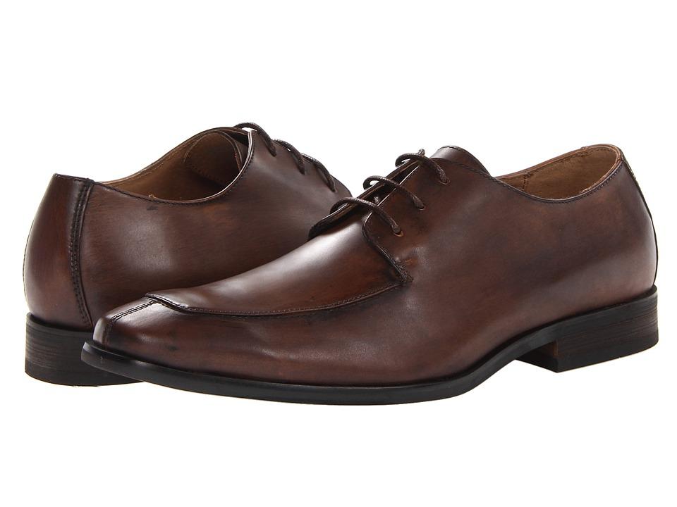 RW by Robert Wayne - Bravo (Tobacco) Men's Shoes