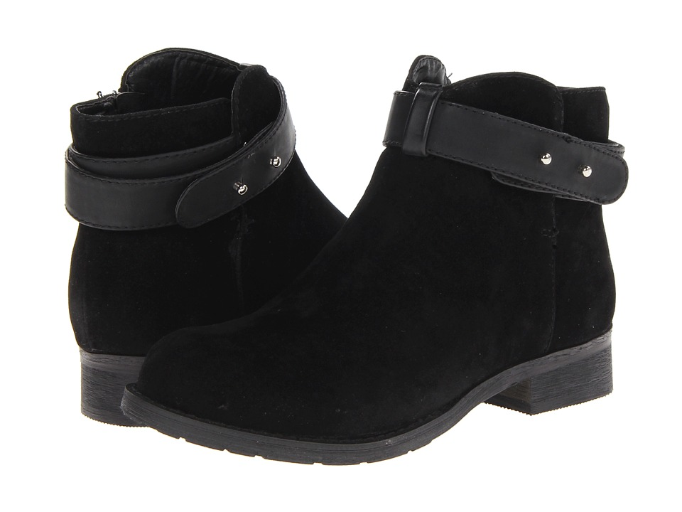Wanted - Sandia (Black) Women's Boots