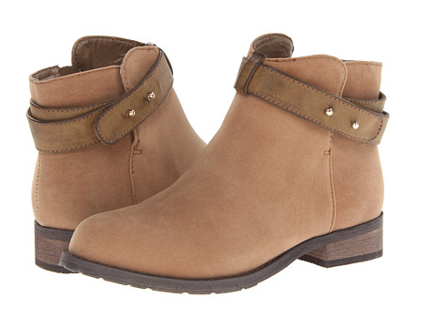 Wanted - Sandia (Tan) Women's Boots