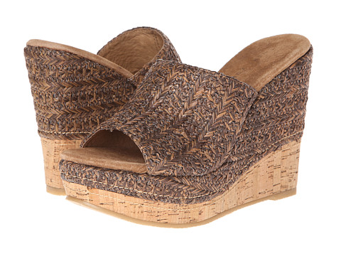 VOLATILE - Sandstone (Brown) Women's Sandals