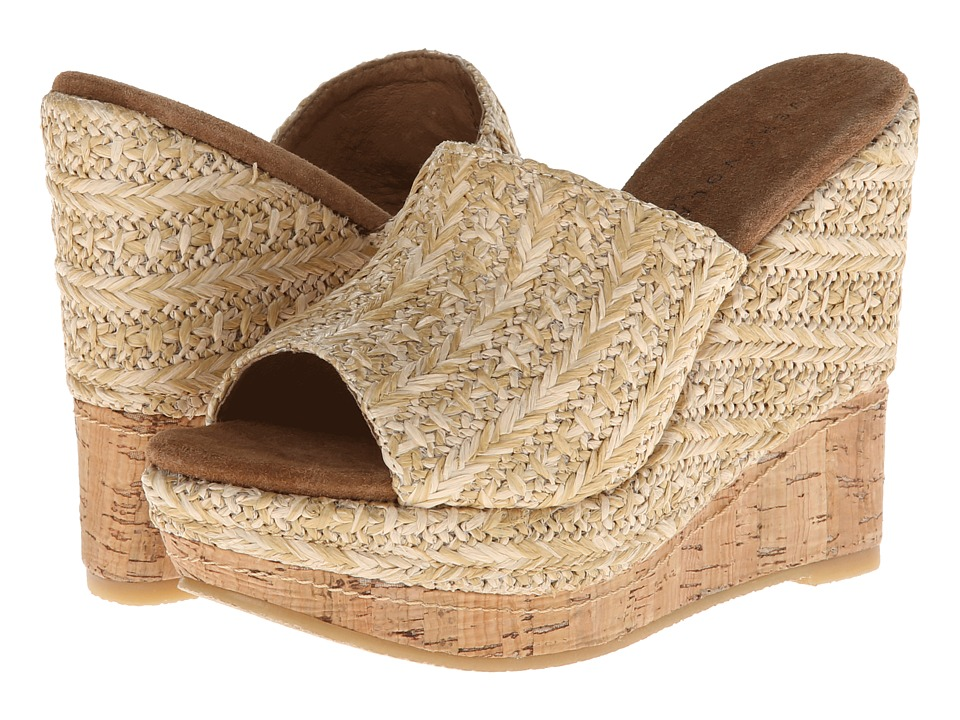 VOLATILE - Sandstone (Natural) Women's Sandals