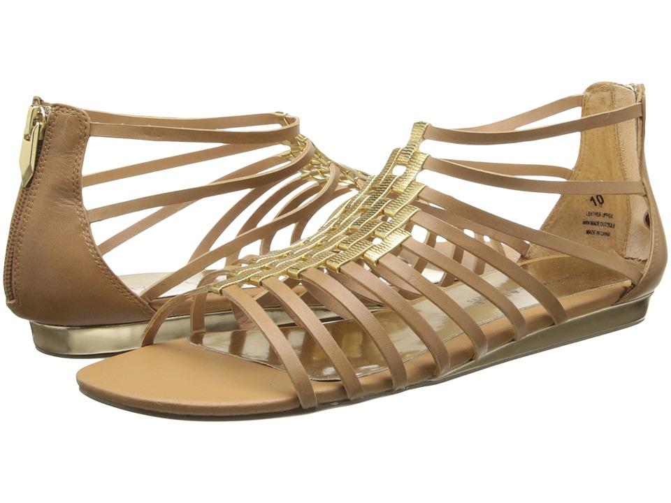 VOLATILE - Selkie (Tan) Women's Sandals