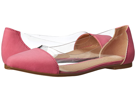VOLATILE - Kinesis (Pink) Women's Shoes