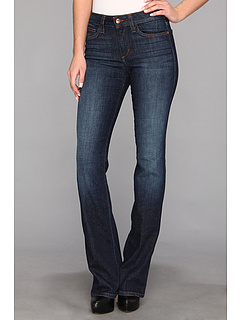 SALE! $86.99 - Save $85 on Joe`s Jeans Curvy Boot in Rosie (Rosie) Apparel - 49.42% OFF $172.00