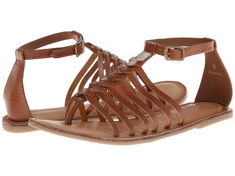VOLATILE - Pali (Tan) Women's Sandals