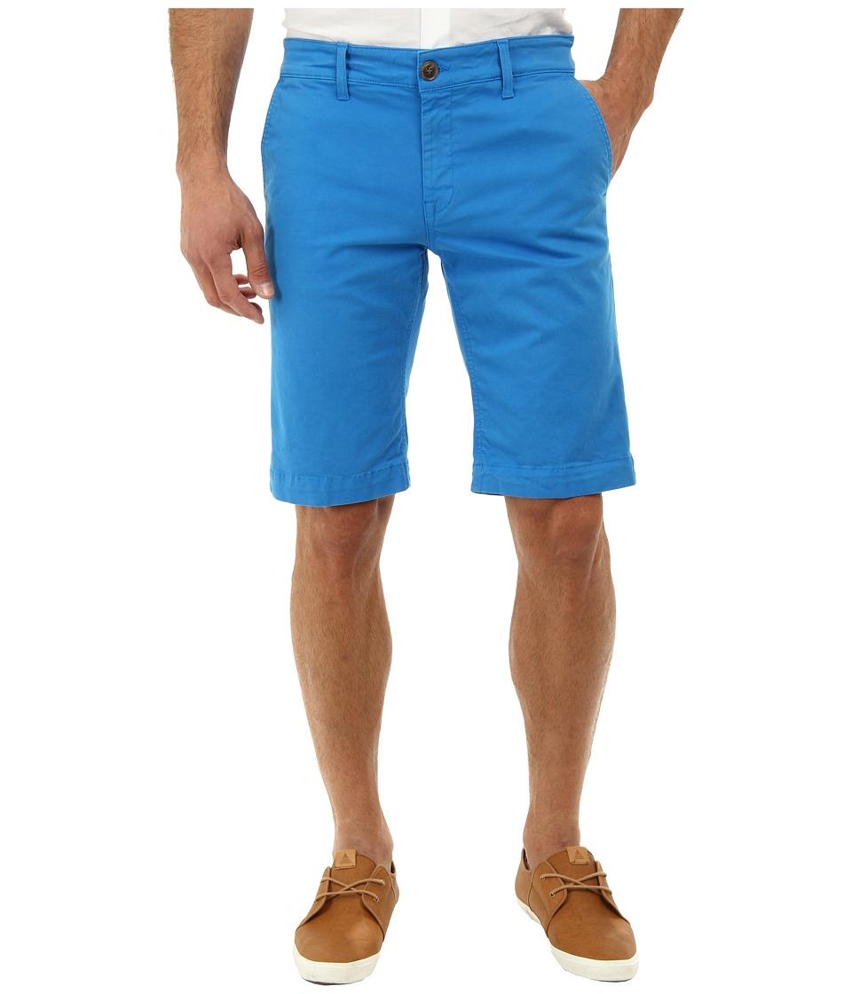 Moods of Norway - Arid Sunde Chino Short 141479 (Light Blue) Men's Shorts