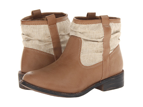 Rocket Dog - Garvey (Tan/Stampede Sandbag) Women's Boots