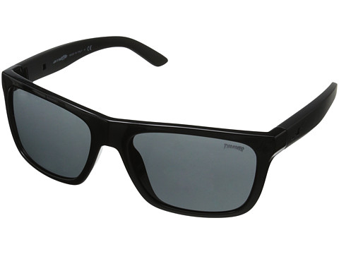 Arnette - Dropout (Thrasher w/ Grey) Sport Sunglasses