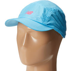 SALE! $12.99 - Save $17 on New Balance Go2 Short Bill 2 Pack (Poolside Exuberant Pink White Poolside) Hats - 56.69% OFF $29.99