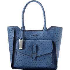 SALE! $84.99 - Save $90 on London Fog Brooke Tote (Denim) Bags and Luggage - 51.43% OFF $175.00