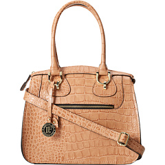 SALE! $64.99 - Save $70 on London Fog Knightsbridge Satchel (Fawn) Bags and Luggage - 51.86% OFF $135.00