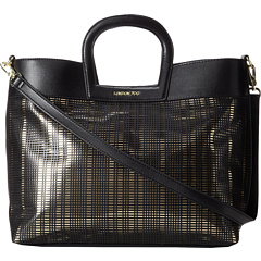 SALE! $49.99 - Save $125 on London Fog Olivia Tote (Black) Bags and Luggage - 71.43% OFF $175.00