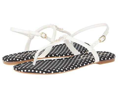 Jessica Simpson - Rosetta (White) Women's Sandals