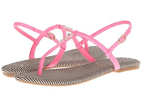 Jessica Simpson - Rosetta (Pink Glow) Women's Sandals