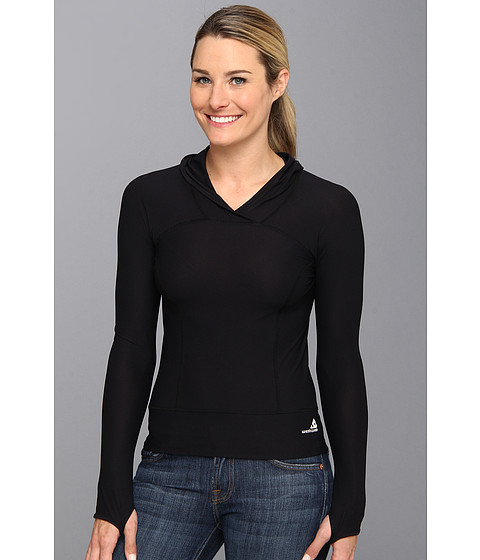 Westcomb - Krush Hoody (Black) Women