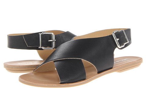 Dirty Laundry - Beatbox (Black Tumble) Women's Sandals