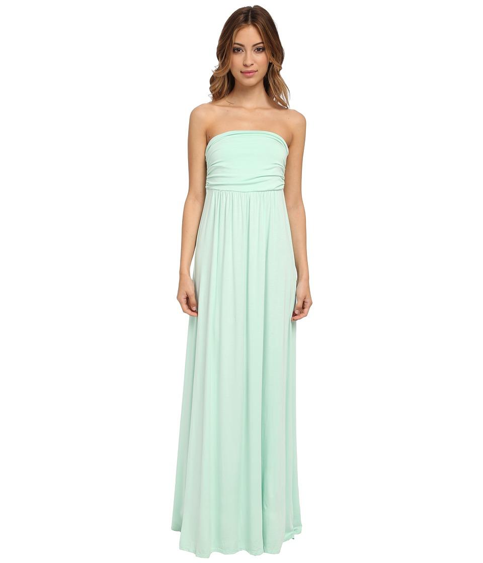 Culture Phit Hally Dress (Light Green) Women
