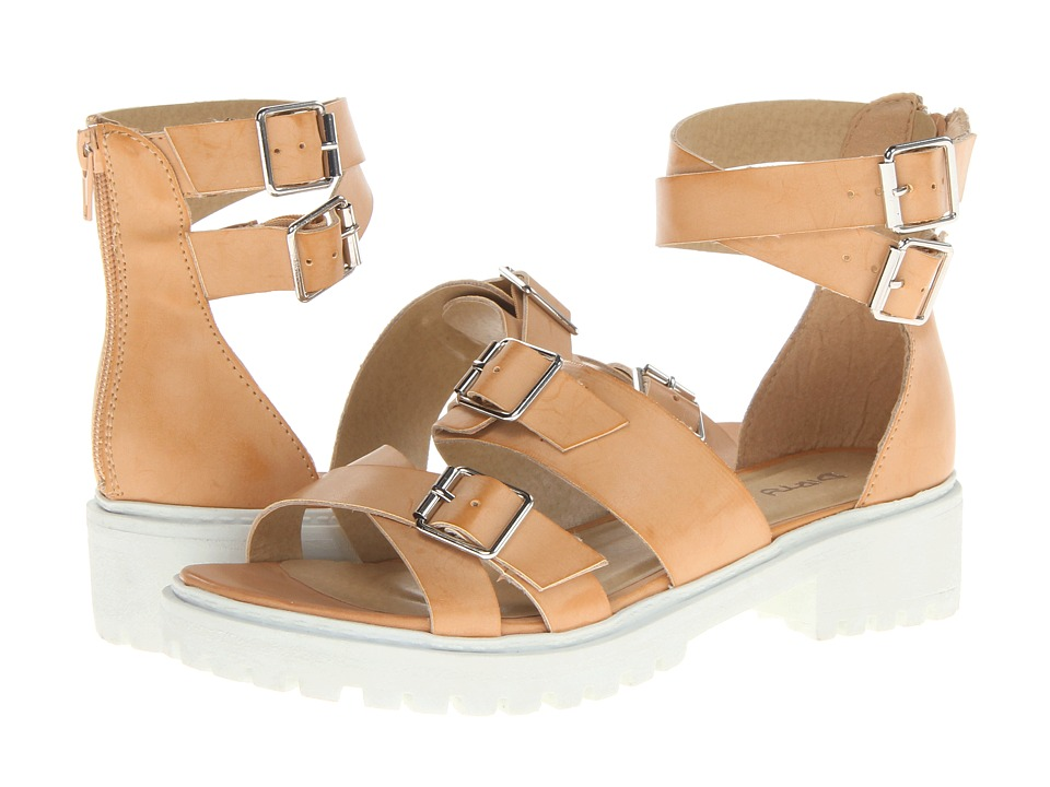 Dirty Laundry - Lilybelle (Natural Austin) Women's Sandals