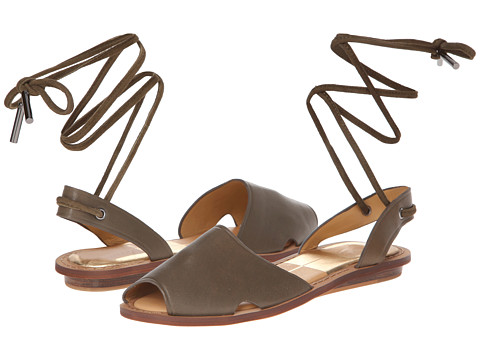 Dolce Vita - Damalis (Olive) Women's Sandals