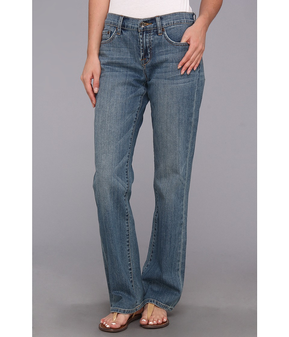 Lucky Brand Easy Rider Womens Jeans (Blue)