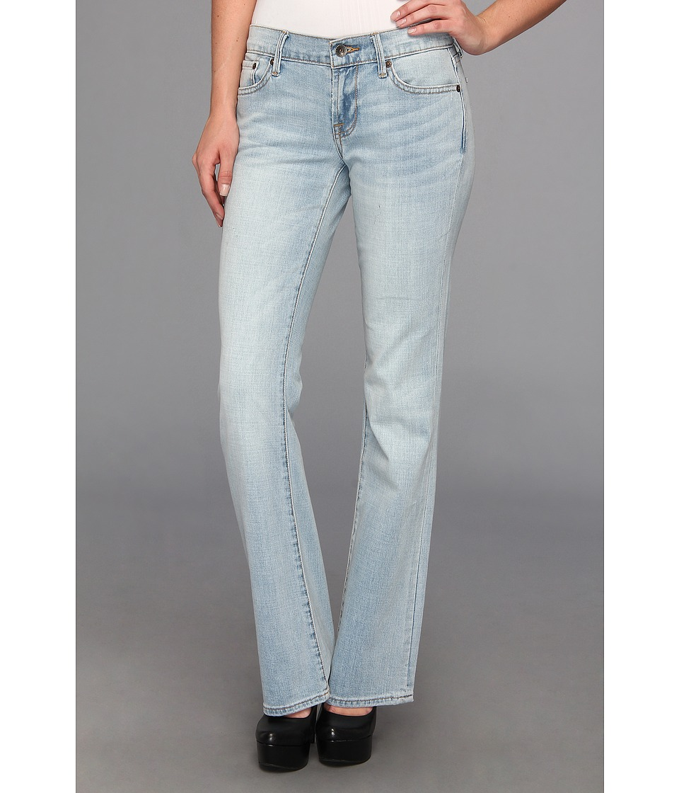 Lucky Brand - Sweet N Low in Redrocks (Redrocks) Women's Jeans