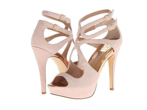 Dolce Vita - Brielle (Blush) High Heels