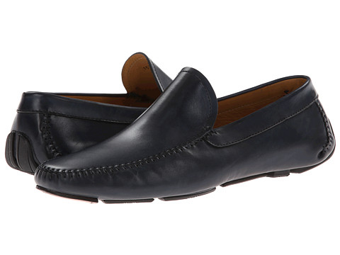 Magnanni - Tabor (Navy) Men