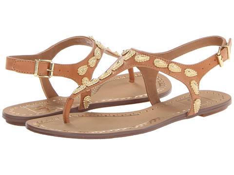 DV by Dolce Vita - Avina (Honey) Women's Sandals