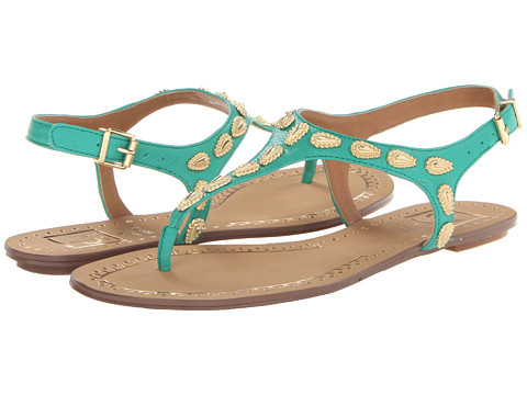 DV by Dolce Vita - Avina (Jade) Women's Sandals