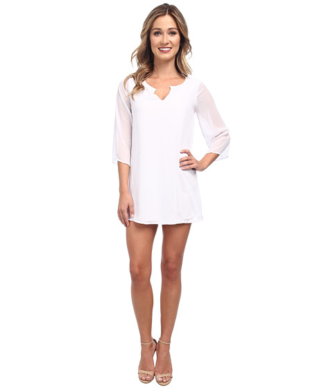 Gabriella Rocha - Jennifer Dress (White) Women's Dress