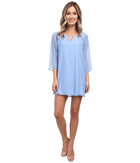 Gabriella Rocha - Jennifer Dress (Cornflower Blue) Women's Dress