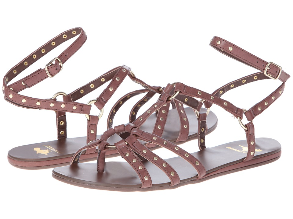 Rocket Dog - Tada (Brown/Socrates) Women's Sandals