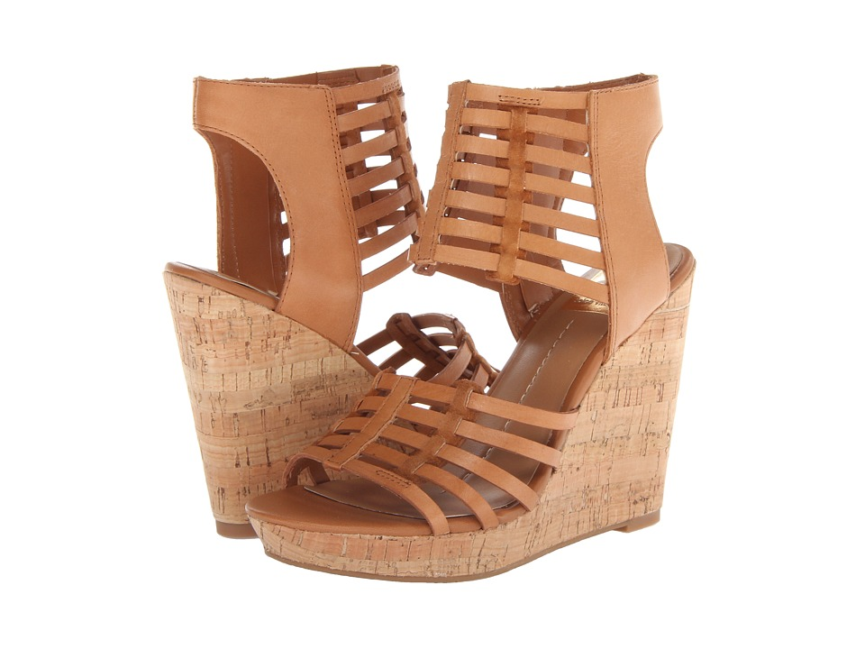 DV by Dolce Vita - Tila (Honey) Women's Wedge Shoes
