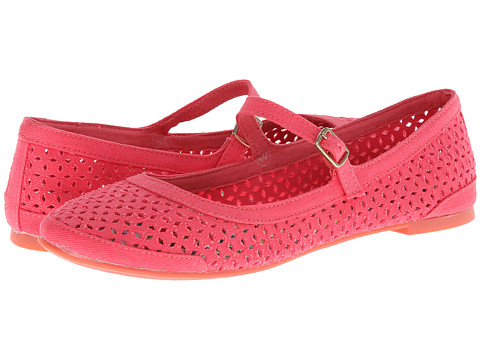 Rocket Dog - Matilda (Coral/Gelato) Women's Maryjane Shoes